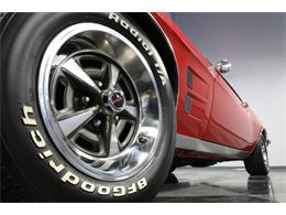Picture of Classic '69 Pontiac Firebird located in Concord North Carolina Offered by Streetside Classics - Charlotte - PVY7