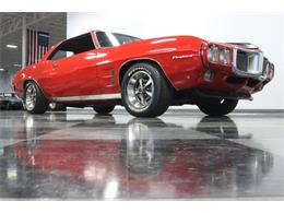 Picture of Classic '69 Pontiac Firebird - $28,995.00 Offered by Streetside Classics - Charlotte - PVY7
