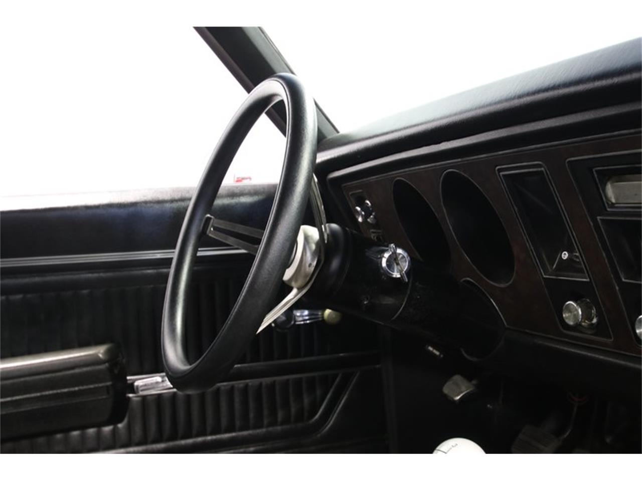 Large Picture of Classic '69 Firebird located in North Carolina Offered by Streetside Classics - Charlotte - PVY7