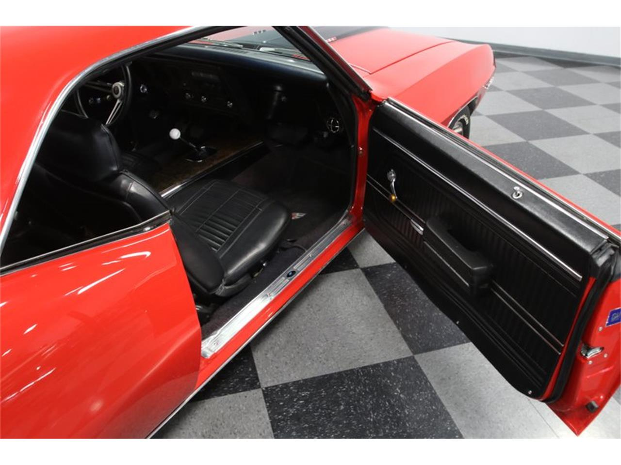 Large Picture of '69 Firebird located in North Carolina Offered by Streetside Classics - Charlotte - PVY7
