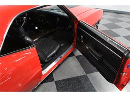 Picture of Classic '69 Pontiac Firebird Offered by Streetside Classics - Charlotte - PVY7