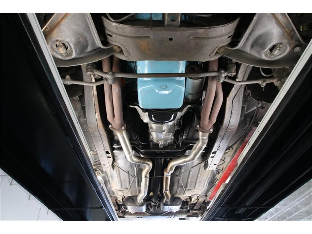 Large Picture of 1969 Pontiac Firebird Offered by Streetside Classics - Charlotte - PVY7