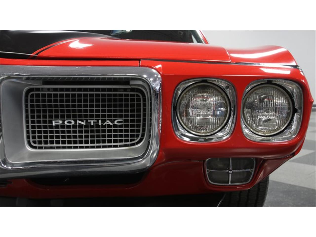 Large Picture of Classic 1969 Firebird located in North Carolina - PVY7