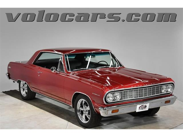 Picture of Classic 1964 Chevrolet Chevelle located in Volo Illinois Offered by  - PVY8