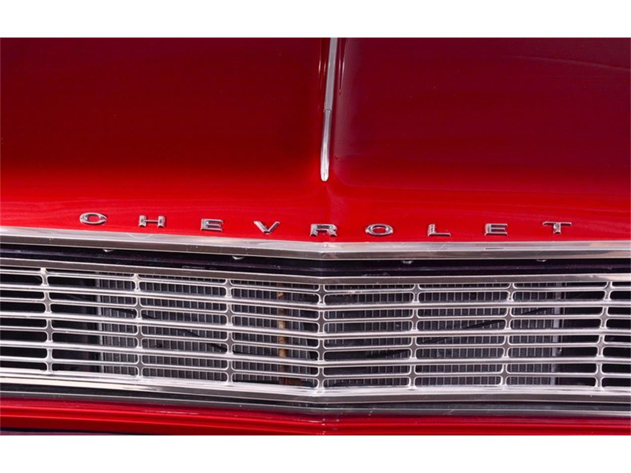 Large Picture of '64 Chevelle - PVY8