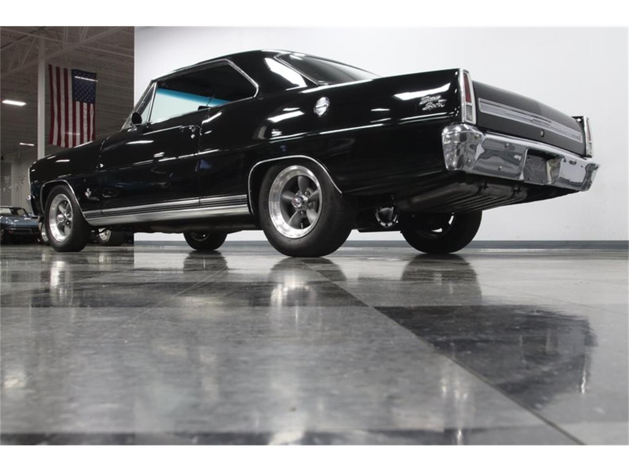 Large Picture of '66 Nova - PVY9