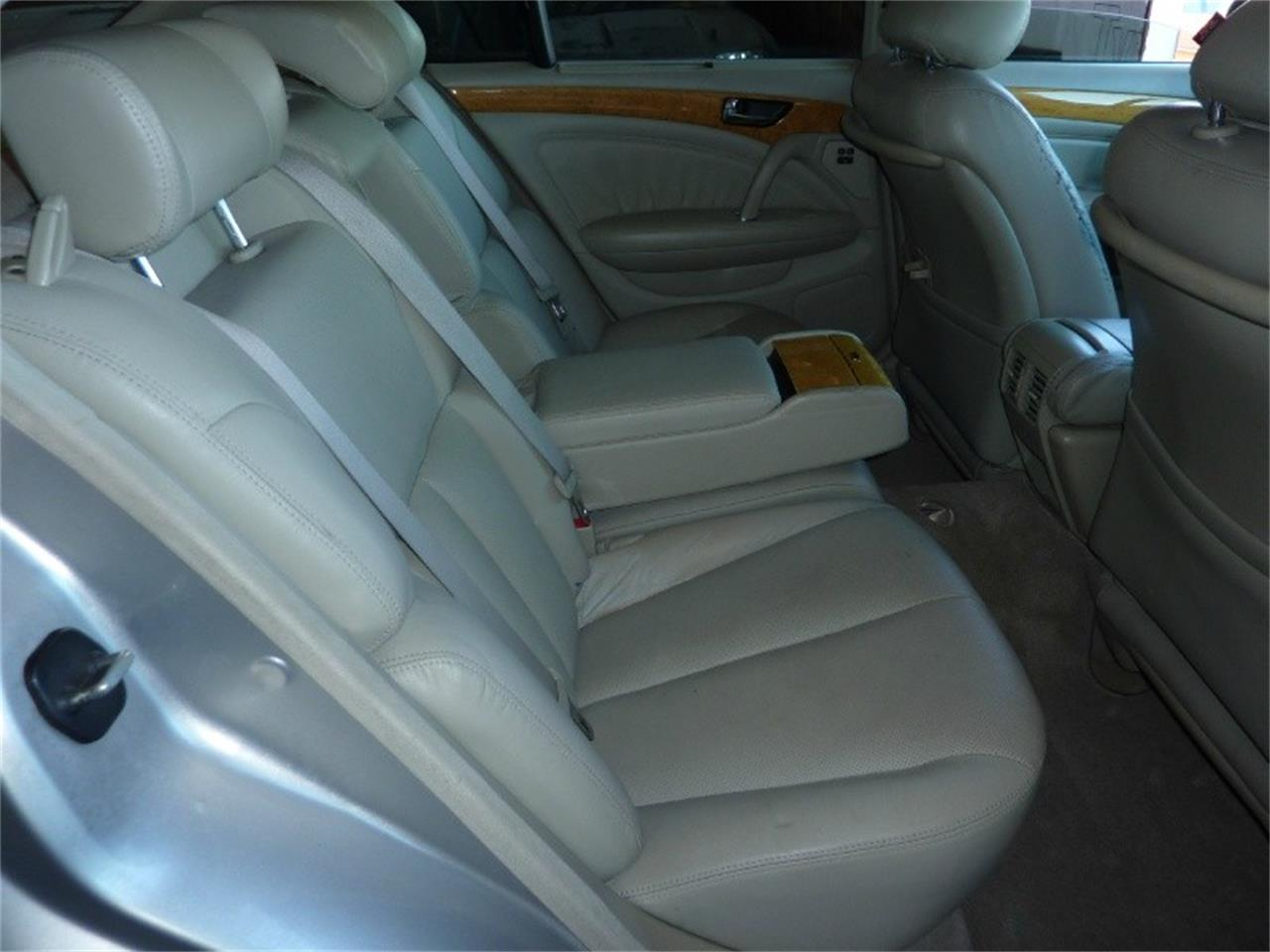 Large Picture of '03 Q45 - PQJ1