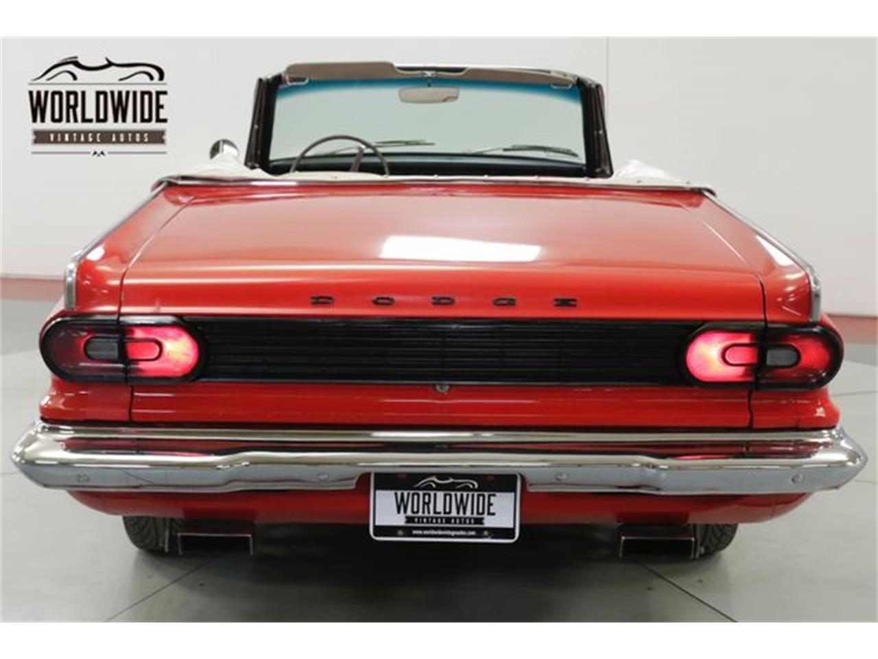 Large Picture of '65 Dart GT - PVYD