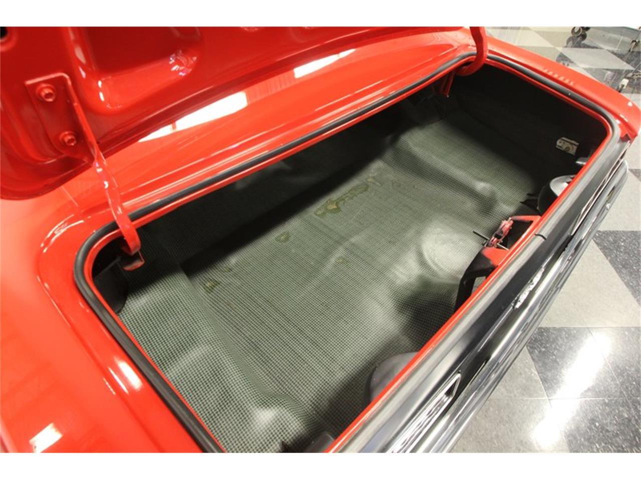 Large Picture of '69 Camaro - PVYE