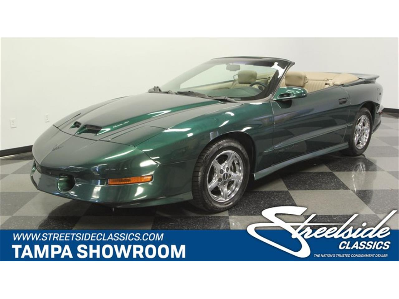 Large Picture of '97 Firebird - PVYI