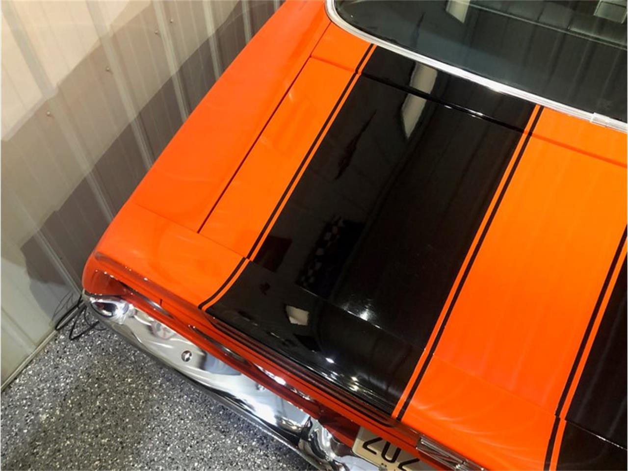 Large Picture of '70 Camaro - PVYQ
