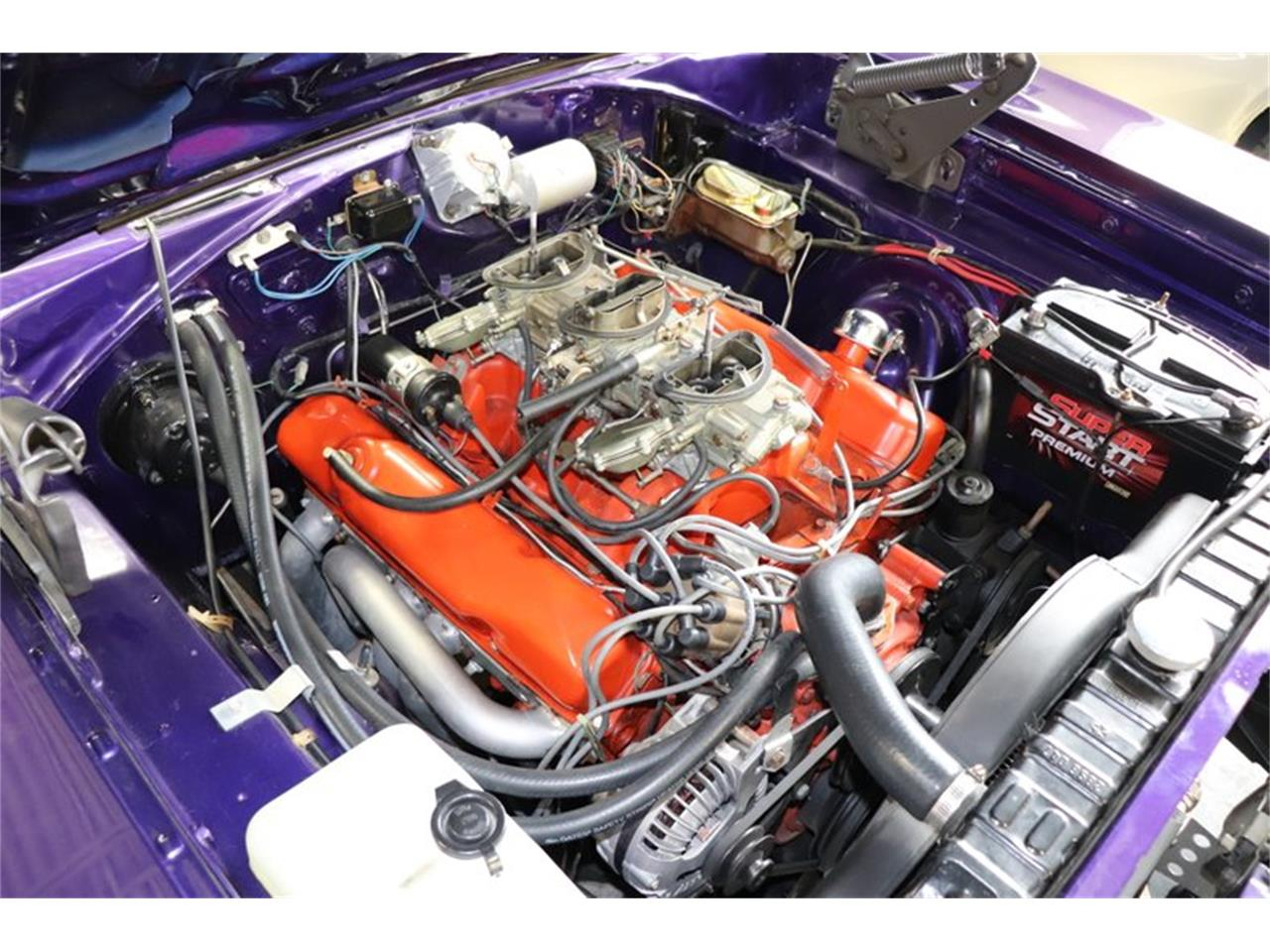 Large Picture of '69 Road Runner - PVYS