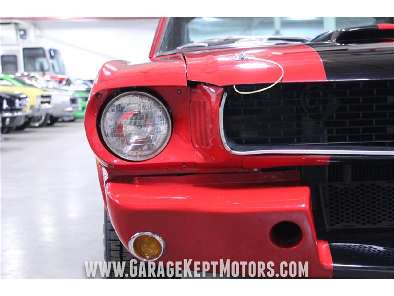 Large Picture of '65 GT350 - PVYT