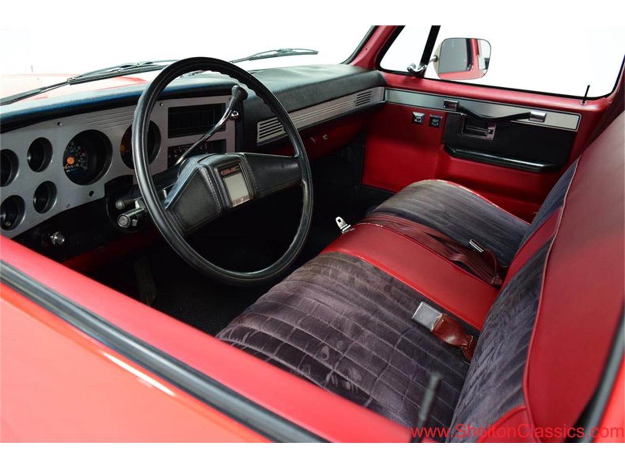 Large Picture of '85 Sierra - PVYW