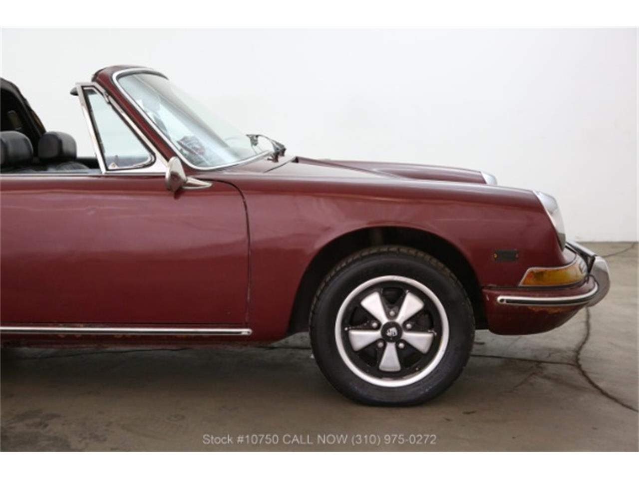 Large Picture of '68 912 - PVZ0