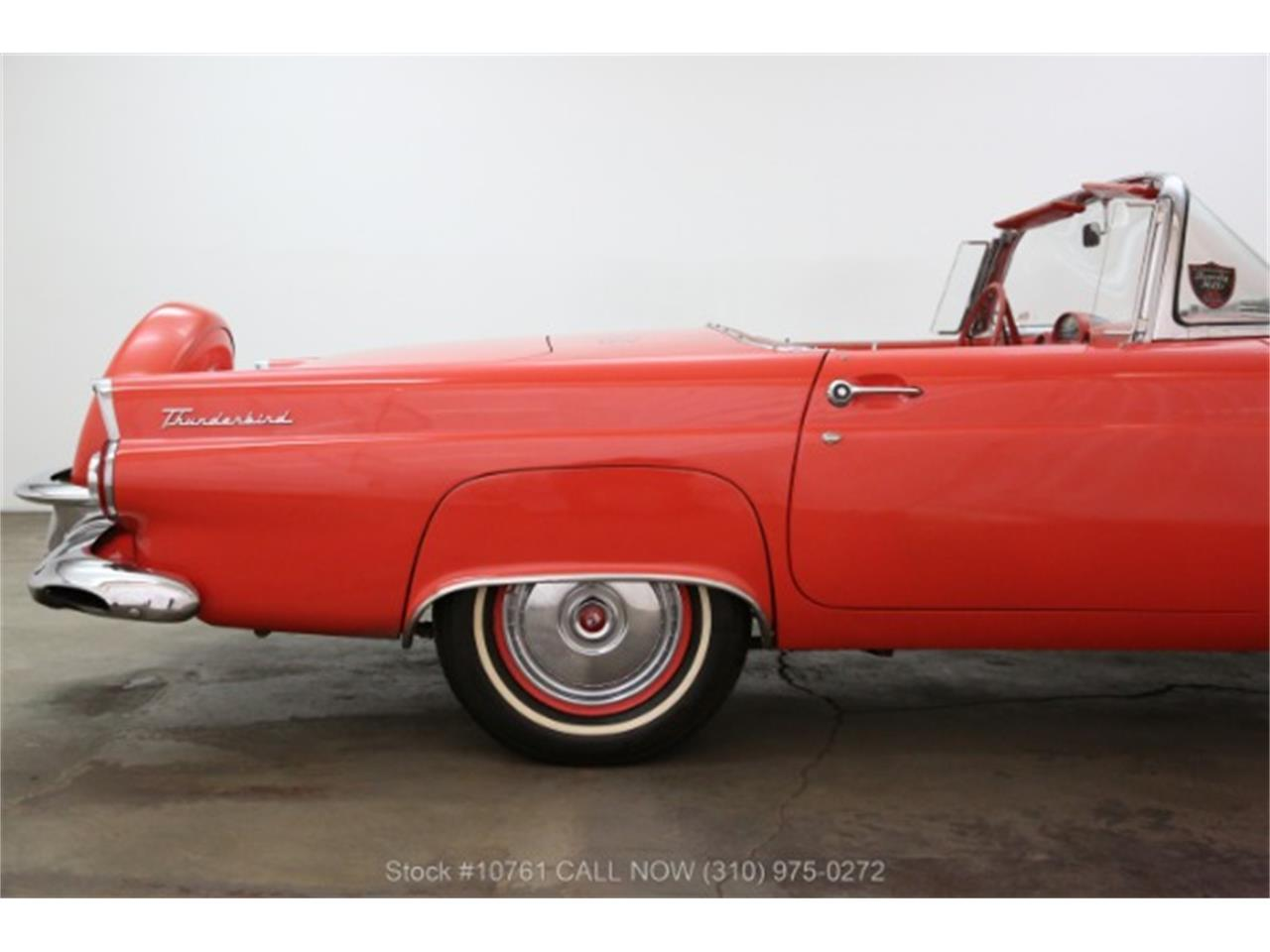 Large Picture of '56 Thunderbird - PVZ2