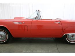 Picture of '56 Thunderbird - PVZ2