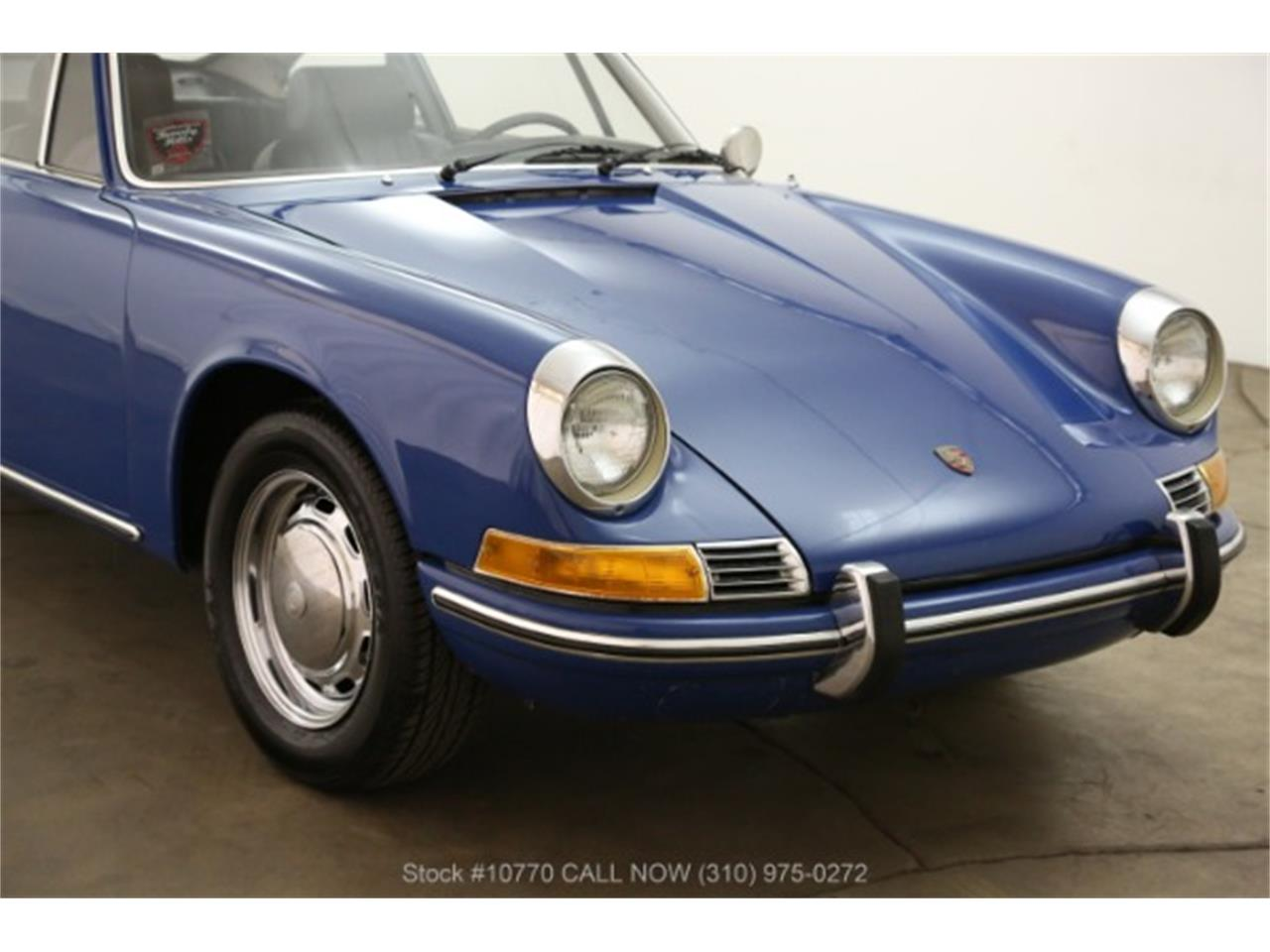 Large Picture of '69 912 - PVZ5