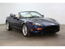 Picture of '98 DB7 - PVZ8
