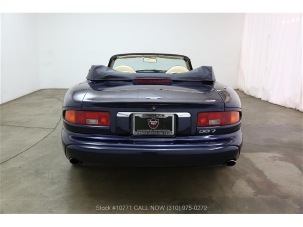 Large Picture of '98 DB7 - PVZ8