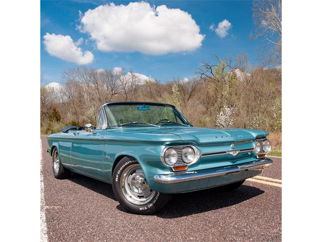 Picture of '64 Corvair - PVZC