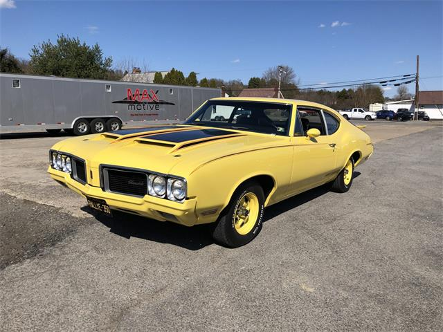Picture of Classic '70 Cutlass - PVZF