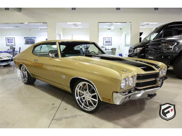 Picture of 1970 Chevelle located in California Offered by  - PVZK