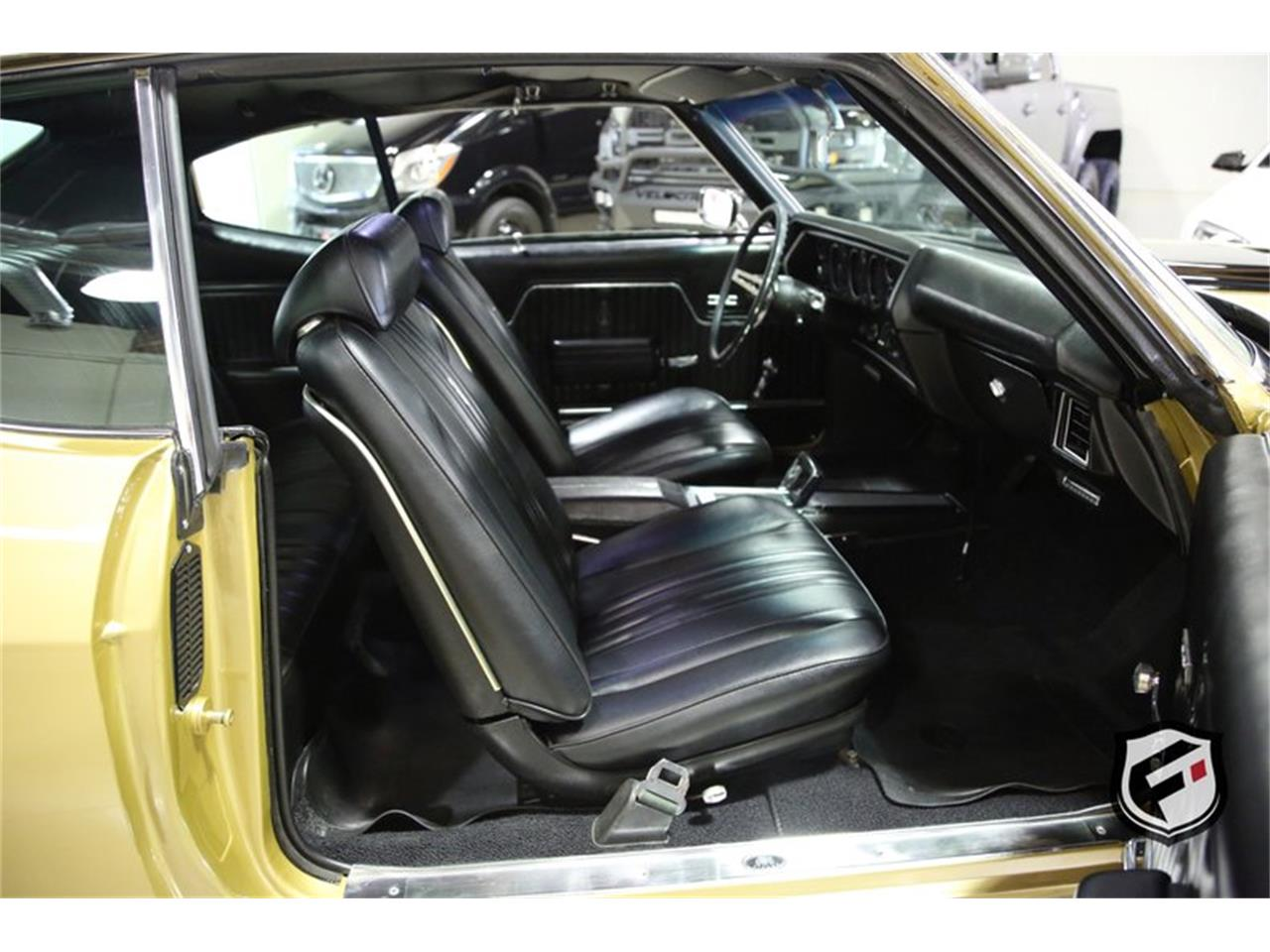 Large Picture of '70 Chevelle - PVZK