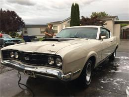 Picture of '69 Cyclone - PVZO