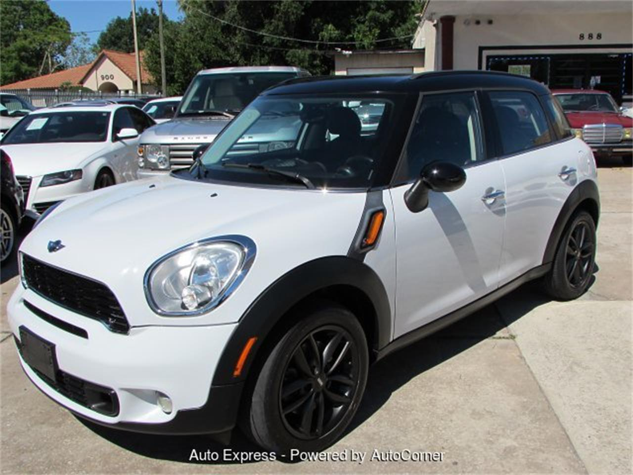 Large Picture of '11 Cooper - PVZS