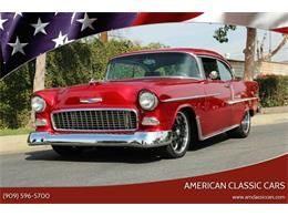 Picture of '55 Bel Air - PQJ7