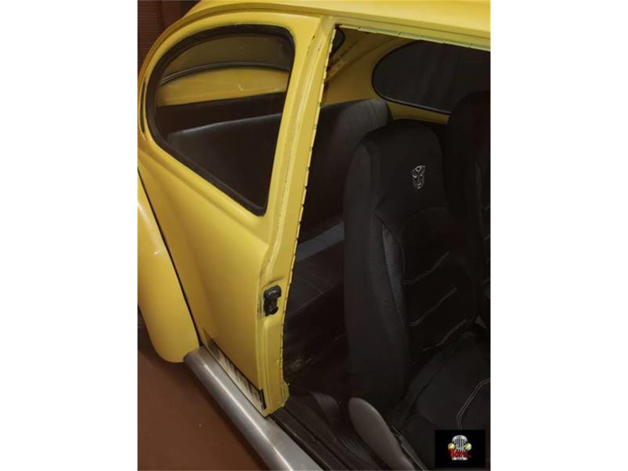 Large Picture of '71 Super Beetle - PVZZ