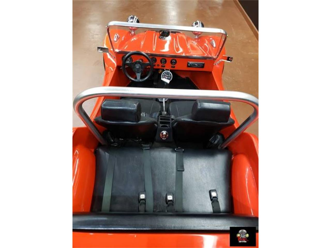 Large Picture of '70 Dune Buggy - PW00
