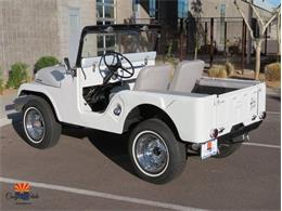 Picture of 1965 CJ - $15,900.00 Offered by Canyon State Classics - PW01