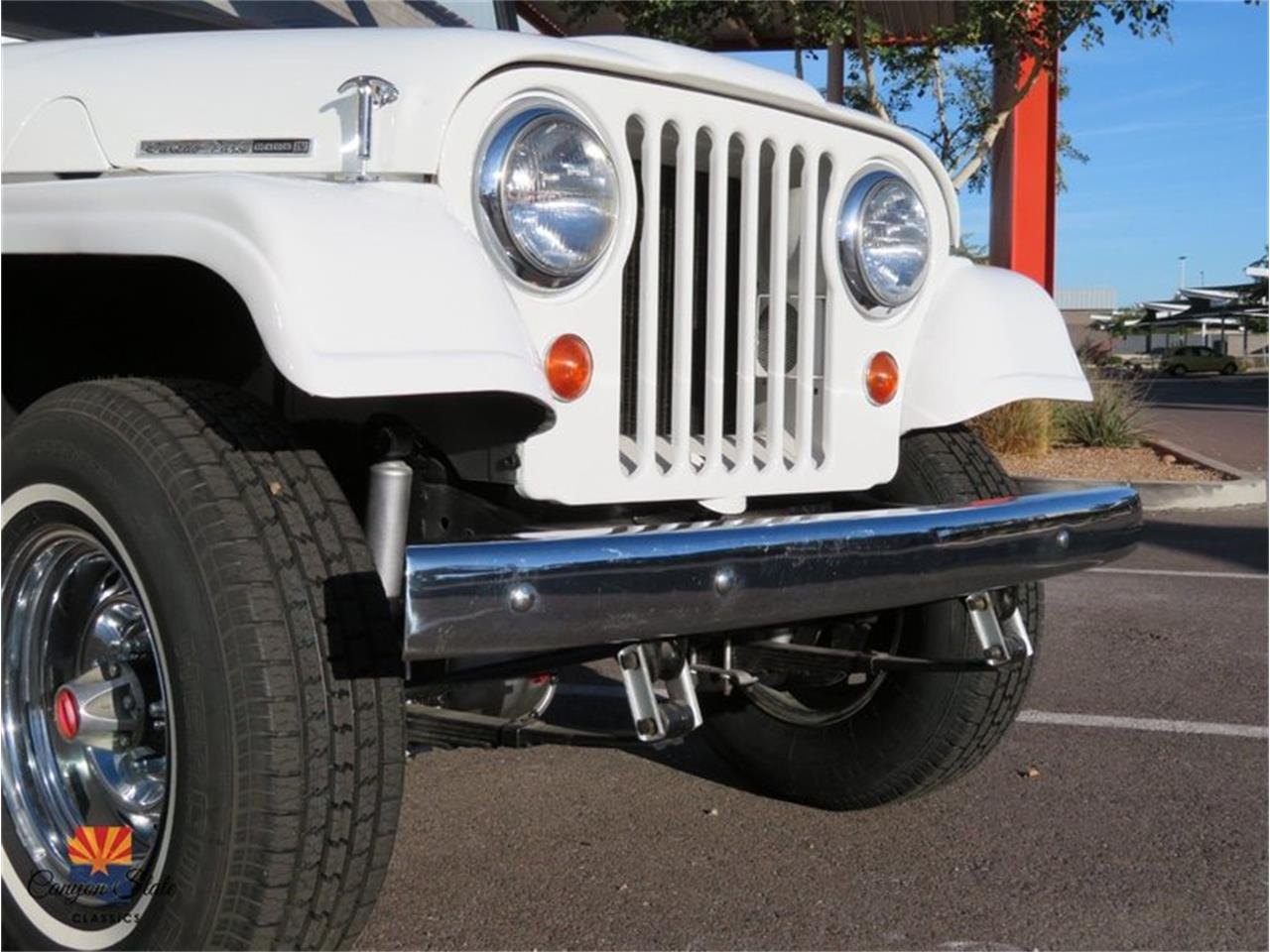 Large Picture of Classic '65 Jeep CJ - $15,900.00 - PW01