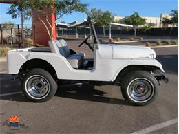 Picture of 1965 Jeep CJ located in Arizona - $15,900.00 - PW01