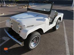 Picture of 1965 Jeep CJ - PW01