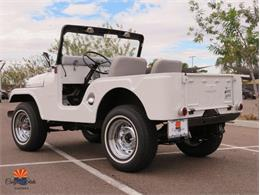 Picture of '65 Jeep CJ located in Arizona Offered by Canyon State Classics - PW01