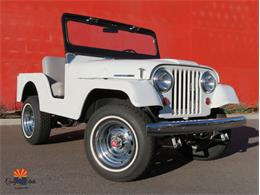 Picture of Classic '65 Jeep CJ - $15,900.00 - PW01