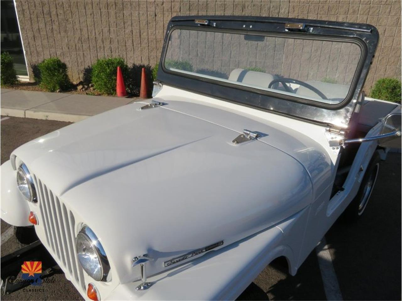 Large Picture of '65 CJ - $15,900.00 - PW01
