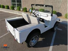 Picture of Classic '65 CJ Offered by Canyon State Classics - PW01