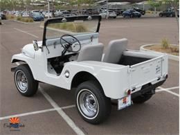 Picture of 1965 CJ Offered by Canyon State Classics - PW01