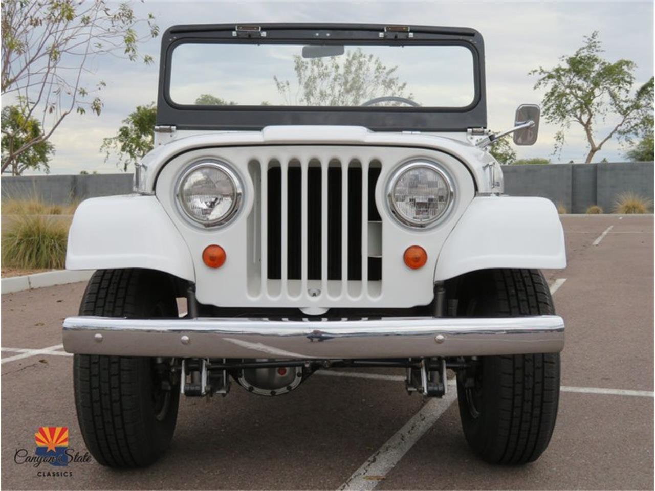Large Picture of 1965 CJ located in Arizona - $15,900.00 - PW01