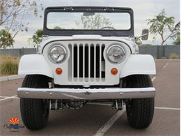 Picture of Classic 1965 CJ Offered by Canyon State Classics - PW01