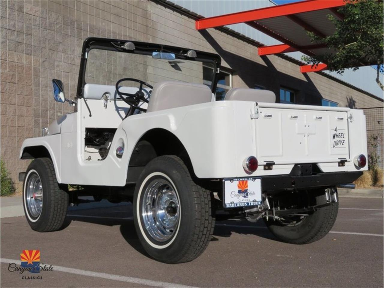 Large Picture of Classic 1965 CJ - $15,900.00 - PW01