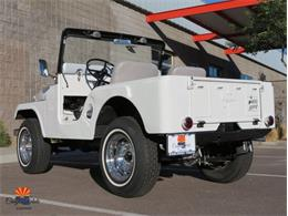 Picture of 1965 Jeep CJ Offered by Canyon State Classics - PW01
