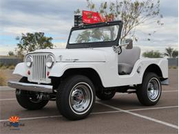 Picture of '65 CJ - PW01