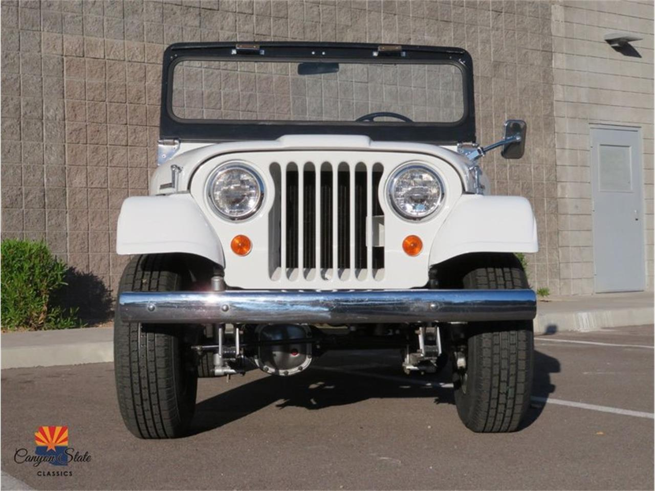 Large Picture of 1965 Jeep CJ - $15,900.00 - PW01