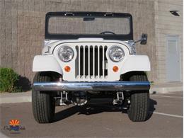 Picture of '65 Jeep CJ - $15,900.00 Offered by Canyon State Classics - PW01