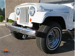 Picture of '65 Jeep CJ located in Arizona - $15,900.00 - PW01